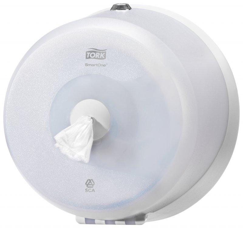 Tork Smartone 174 Z 225 Sobn 237 K Na Toaletn 253 Papier T8 T9